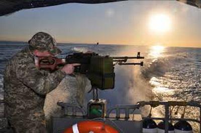 Путин собирается захватить сразу Черное и Азовское моря и никого к ним не подпускать - эксперт