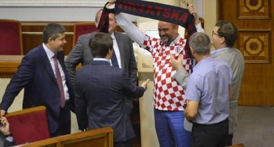 ФФУ отреагировала на скандал с Вукоевичем
