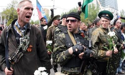 «Беззаконие, низкие зарплаты, люди разочарованы в Путине»,— экс-боевик о ситуации в ОРДЛО. ВИДЕО