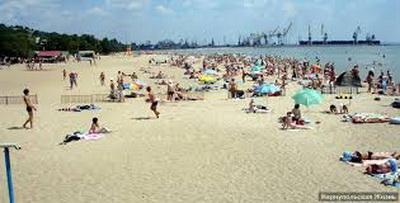 На Донбассе 12 пляжей опасны для купания (список)