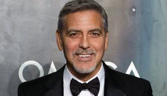 Джордж Клуни попал в аварию на острове Сардиния