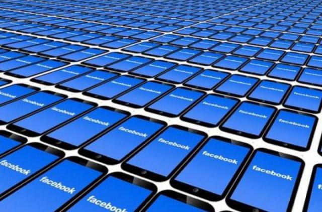 CNN: Компания Путина получила доступ к личным данным пользователей Facebook