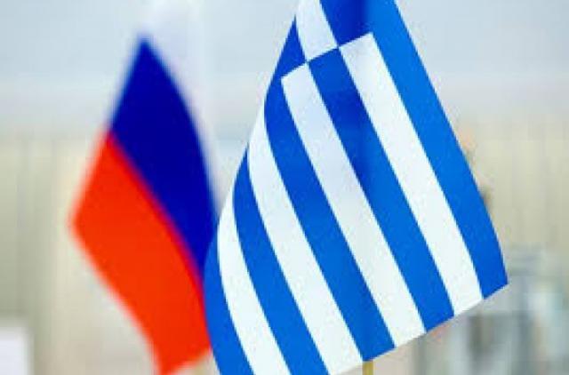 Греция высылает российских дипломатов. И вот почему