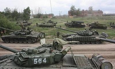 Волкер - На Донбассе танков РФ больше, чем у Англии, Франции и Германии вместе взятых