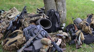 """""""Перемирие"""" на Донбассе: двое украинских военных получили ранения"""