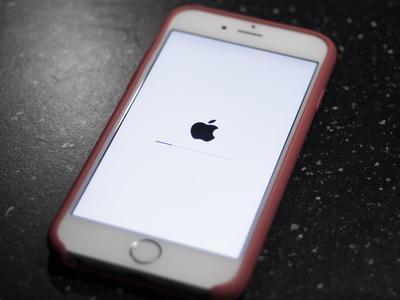 """У Apple iOS обнаружили """"аллергию"""" на Тайвань"""