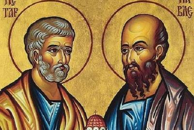 """""""Половины лета нет"""": Традиции, обычаи и приметы Дня апостолов Петра и Павла"""