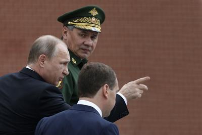 Как Путин будет воевать в Украине во время выборов: назван опасный сценарий