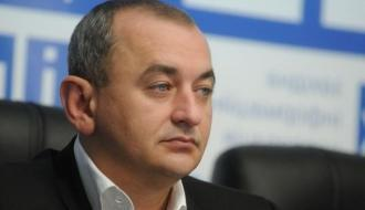 Матиос шокировал объемами оружия, вывозимого из зоны ООС