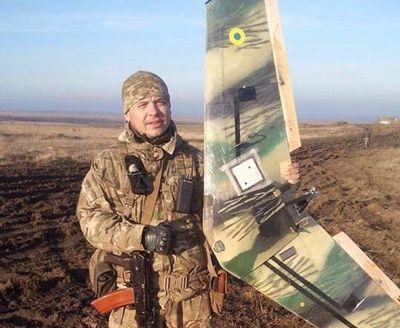 В зоне ООС подорвался «Ронин», воевавший за Украину, и погибли оккупанты