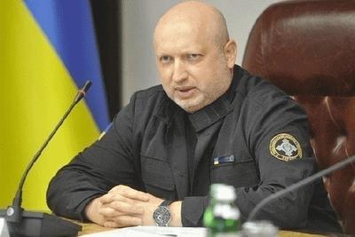 Россия попытается повлиять на выборы в Украине – Турчинов