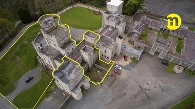 Замок из «Игры престолов» выставлен на продажу