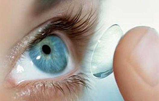 Как правильно выбрать и выгодно купить контактные линзы