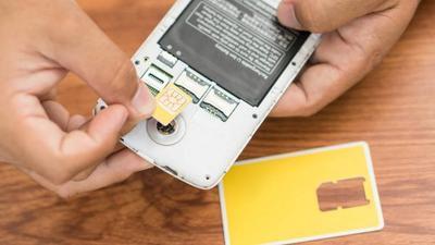 Названа дата запуска услуги переноса мобильных номеров в Украине