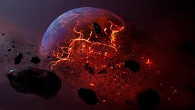 """""""Земля может сгореть"""", - ученые сообщили о """"первых звоночках"""" предстоящего Армагеддона"""