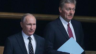 Стало известно, как Кремль отреагировал на новые санкции США