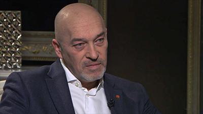 Освободить Донбасс силовым путем предлагают исключительно провокаторы — Георгий Тука