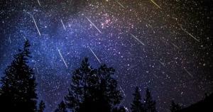 Дождь из звезд Персеиды: названы даты, когда украинцы смогут увидеть самый большой звездопад года