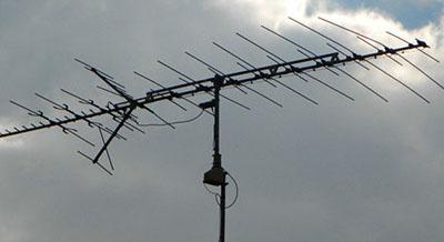 Кабмин решил сохранить аналоговое телевещание в зоне ООС