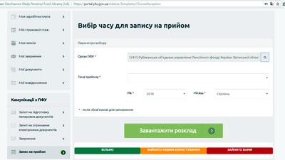 Портал электронных услуг Пенсионного фонда: как зарегистрироваться и зачем?