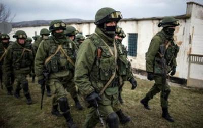 Кремль готовится к кровавому нападению: разведка рассказала о перебросе российских боевиков и оружия к украинской границе