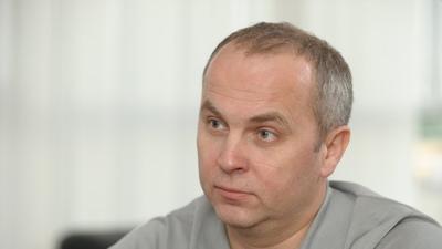 """Нестор Шуфрич положил глаз на киевское """"Динамо"""""""