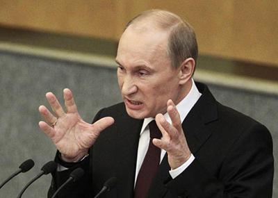 Иванов: вот оно - объявление войны всему миру, окончательная, пусть и негласная, денонсация всех международных соглашений