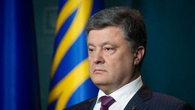 Война на Донбассе отразится на избирательной кампании в Украине, – Порошенко