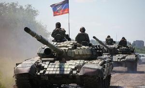 Ситуация в зоне ООС накалена, ВСУ держат оборону: российские наемники и боевики считают убитых и раненых
