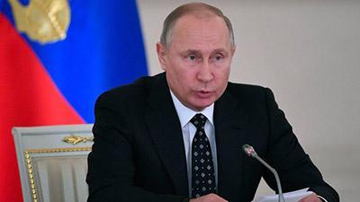 Путин официально «слил» Донбасс