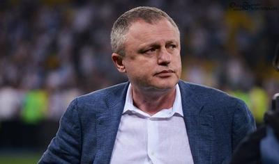 """Федерация футбола Украины наказала киевское """"Динамо"""""""