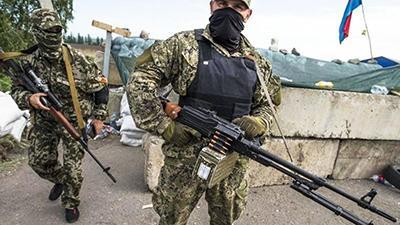 Стало известно о новой тактике НВФ на Донбассе