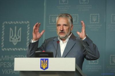 """Жебривский назвал сепаратистов """"обезьянами с гранатой"""" и рассказал, когда на Донбассе наступит мир. ВИДЕО"""