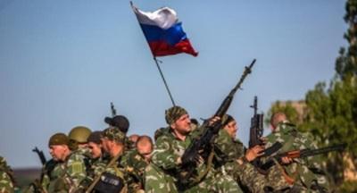 Армия РФ разожгла обстановку на линии фронта адскими ударами зениток и ПТРК, не успевая считать убитых боевиков
