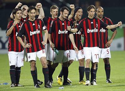 Удастся ли ФК Милан вернуться в элиту итальянского футбола?