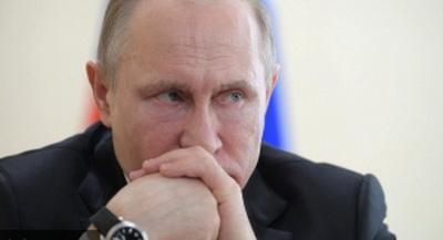 """""""Россия, конечно, имеет прямое влияние на главарей """"Л/ДНР"""""""", - Песков сказал лишнего о власти Путина на Донбассе"""