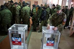 """Бодрый старт """"выборов"""" в """"Л/ДНР"""" - массовые фальсификации удивили даже закоренелых сепаратистов"""