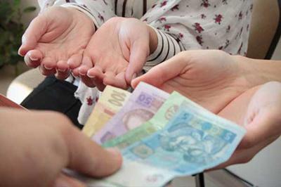 Украинцы могут лишиться работы из-за повышения зарплат