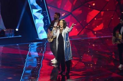 Стала известна программа новогоднего концерта на канале «Интер»