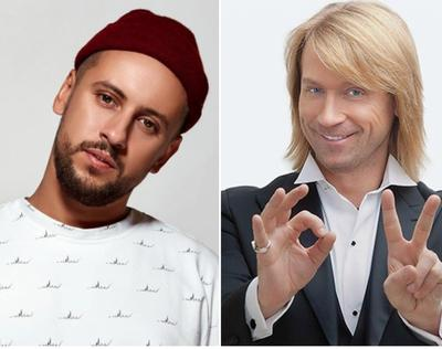 Названы самые дорогие певцы Украины