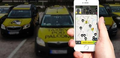Во Львове запускается словацкий конкурент Uber