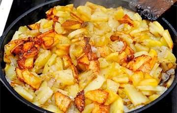 Названа безопасная для здоровья порция жареного картофеля
