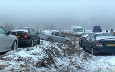Украинцы массово бросают «евробляхи» в Словакии