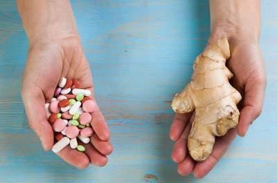 Медики подсказали, какие продукты помогут избавиться от головной боли