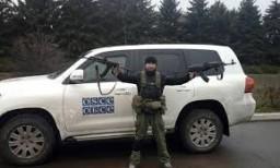 Боевики «ДНР» получили «распоряжения командиров» не пропускать наблюдателей СММ ОБСЕ
