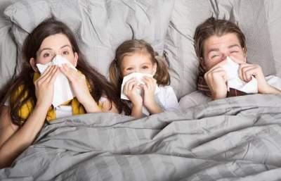 Супрун объяснила украинцам, как самостоятельно отличить грипп от простуды