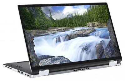 """Dell представила ноутбук-трансформер с """"шестым чувством"""""""