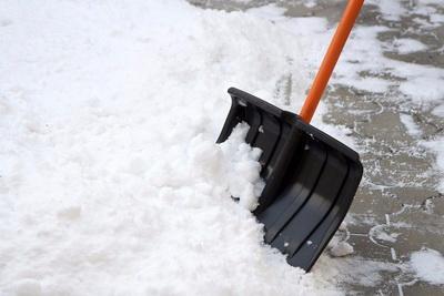 В «ДНР» для жителей вводят новый штраф. Теперь за снег