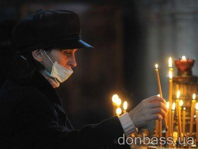 Эпидемия забрала жизни 189 украинцев. В Донбассе - вторая смерть
