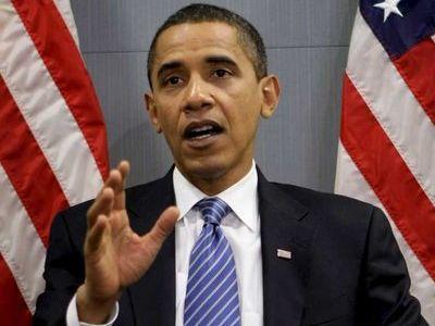 """Избранный президент намерен отказаться от принципа """"не спрашивай, не говори"""". Фото ЕРА."""